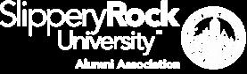 Slippery Rock University Alumni Association Logo